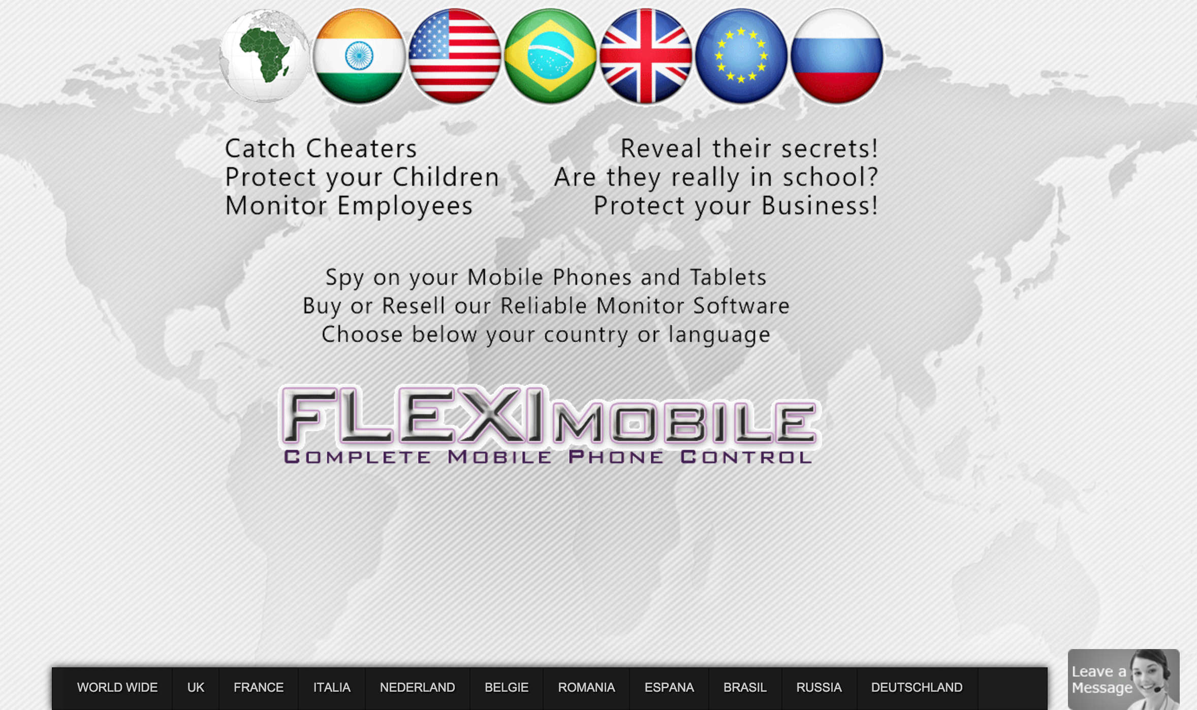 flexi-mobile.be